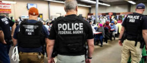 ICE Fields 680 Illegals at multiple Mississippi locations