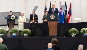 Remarks by President Trump at Flight 93 National Memorial 19th Anniversary Observance of 911